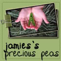 jamie's precious peas